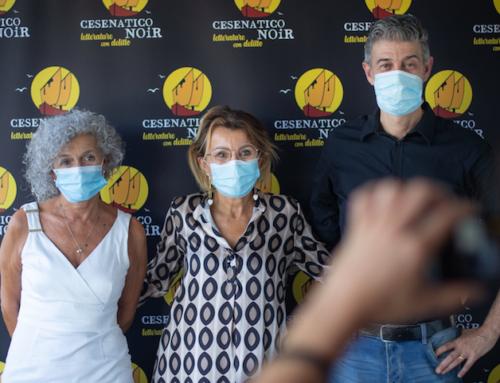 Cesenatico Noir 2020: al via la prima serata del festival
