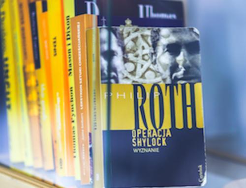 Perchè i libri thriller si chiamano gialli?